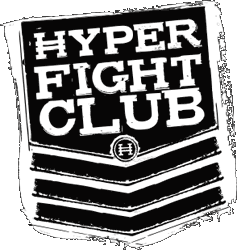 Hyper Fight Club in Sudbury
